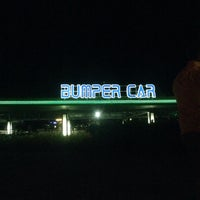 Photo taken at Bumper cars by 斯蒂夫 on 9/6/2015