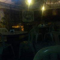 Photo taken at Pacio's Pares & Grill by 斯蒂夫 on 4/22/2013