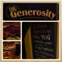 Photo taken at Dr. Generosity by Edward A. on 2/20/2014