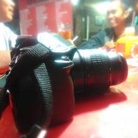 Photo taken at Taman Budaya Padang by Al L. on 2/7/2015