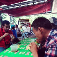Photo taken at Es Cendol Pattimura by Al L. on 12/23/2013