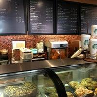 Photo taken at Starbucks by Reda S. on 3/17/2013