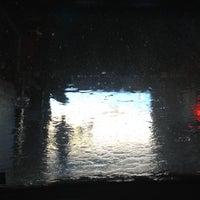 Photo taken at Brigantine Car Wash by James P. on 10/14/2012