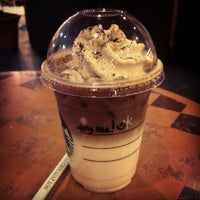 Photo taken at Starbucks by Shalin on 3/7/2013