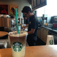 Photo taken at Starbucks by Shalin on 4/6/2013