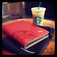 Photo taken at Starbucks by Shalin on 12/14/2012