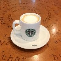 Photo taken at Starbucks by Shalin on 9/22/2012