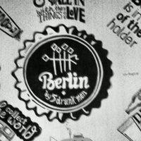 Photo taken at Berlin by 5 Drunk Men by E v i T. on 6/22/2013