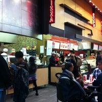 Photo taken at Cafe Metro by Mirko B. on 10/27/2012