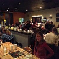Photo taken at Jax Kitchen by Brett G. on 11/11/2012