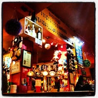 Photo taken at Regent Bar by Craig C. on 3/23/2013