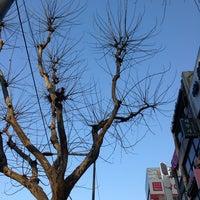 Photo taken at Jongno 3-ga Street Food by Siew L. on 3/21/2014
