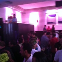 Photo taken at Bestiario Café Bar by Cesarinho H. on 9/15/2012
