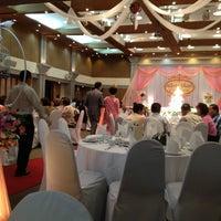 Photo taken at Phuket Merlin Hotel by Nareerat N. on 2/2/2013