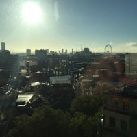 Photo taken at Mindshare by Steven S. on 10/27/2017