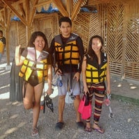 Photo taken at BCD's Place Resort by Reef M. on 4/5/2014