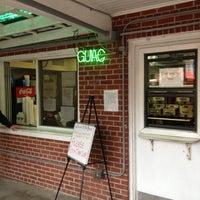 Photo taken at Burrito Brothers Taco Company by Joe K. on 11/17/2012