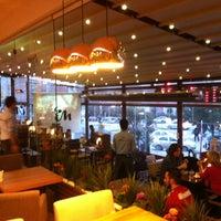 3/3/2013 tarihinde BEYKENT COFFEEMANIA 1ziyaretçi tarafından Coffeemania'de çekilen fotoğraf