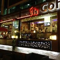 6/13/2013 tarihinde BEYKENT COFFEEMANIA 1ziyaretçi tarafından Coffeemania'de çekilen fotoğraf
