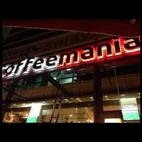 5/20/2013 tarihinde BEYKENT COFFEEMANIA 1ziyaretçi tarafından Coffeemania'de çekilen fotoğraf