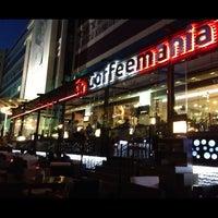 5/10/2013 tarihinde BEYKENT COFFEEMANIA 1ziyaretçi tarafından Coffeemania'de çekilen fotoğraf
