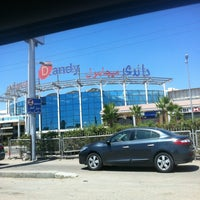 Photo taken at Dandy Mega Mall by Mohamed Y. on 8/9/2013