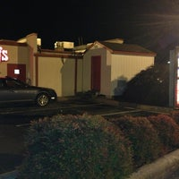 Photo taken at Arby's by Lloyd on 12/22/2012