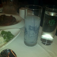 Photo taken at Efes Turkish & Mediterranean Cuisine by Ibrahim S. on 2/26/2013