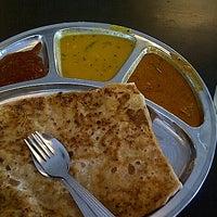 Photo taken at Restoran Hafiz Corner by Ameer on 5/10/2013