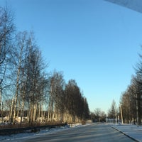 Снимок сделан в Невская Дубровка пользователем Elena C. 1/6/2017