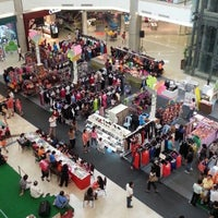 Photo taken at IOI Mall by Alex Kwan S. on 10/7/2012