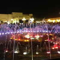 Foto tomada en Soho Square Sharm El Sheikh por Masha A. el 6/6/2013
