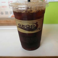 Photo taken at 8588 coffee by Shohei Y. on 3/16/2016