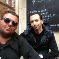Photo taken at La Comtesse by Thomas C. on 6/20/2013
