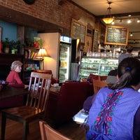Photo taken at Windy Saddle Café by Ruut R. on 10/30/2014