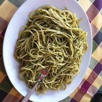 Снимок сделан в Pizzeria Al Vecio Stampo пользователем Claudio F. 10/11/2012