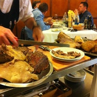 Photo taken at Ciccarelli Ristorante by Claudio F. on 10/8/2012