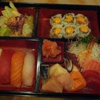 Photo taken at Kabuki Japanese Restaurant by Quincy C. on 6/20/2013