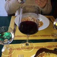 Photo taken at Pane e Vino by Luca Z. on 1/5/2014
