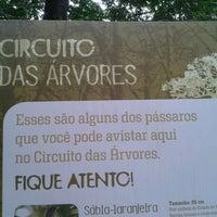 5/22/2013にCarolina R.がCircuito das Árvoresで撮った写真