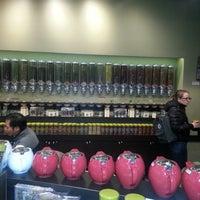 Photo taken at Argo Tea by Piya on 1/23/2013