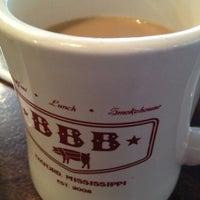 Photo taken at Big Bad Breakfast by SuziQ M. on 5/26/2013