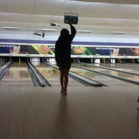 Photo taken at AMF Florida Lanes by Yvonne G. on 2/2/2013