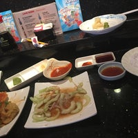 Photo taken at Love Sushi by Brittany F. on 8/3/2017