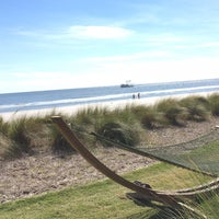 Photo taken at Hilton Head Marriott Resort & Spa by Brittany F. on 10/24/2016