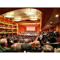 Photo taken at Abravanel Hall by Brian H. on 5/5/2013