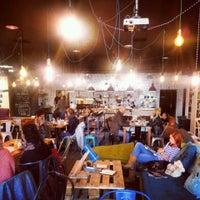 Das Foto wurde bei Gorila.sk Urban Space von Mis am 10/18/2013 aufgenommen