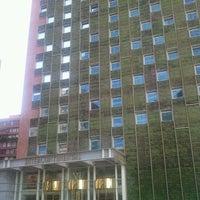 Foto tomada en InterContinental Santiago por Emanuel A. el 12/12/2012