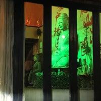 Photo taken at Buddha Asian Bistro & Hibachi by 💪Jig💪 on 12/2/2017