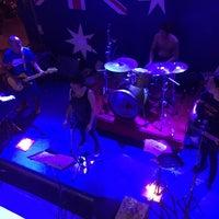 Photo taken at Karon Aussie Bar by 💪Jig💪 on 5/16/2016